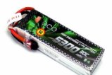 ACE 11.1V/3S 5300 mAh 30C LiPO battery
