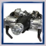ROTO motor Engines