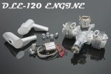 DLE 120 cc Engine (AUS Warehouse)