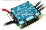 Seaking-25A Waterproof Brushless ESC for Boats W/water-cooling system