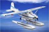 1.5m Cessna 185 with Floats_PNP