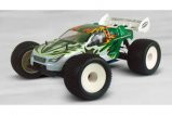 1/8 TOP Brushless Buggy