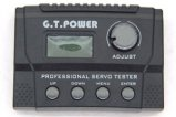 GT.POWER 7.4-12V Professional Servo Tester