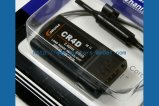 CORONA 2.4G CORONA 4-Channel Mini DSSS Receiver for CT8F/CT8J RF Moules CR4D
