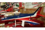 TOP RC Model Composite Super galeb G-4 ARF (only 1 be in stock) (AUS Warehouse)