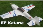 "40"" Katana 3D plane GST Inc (AUS Warehouse)"