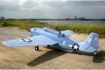 "CYModels 99"" TBF Avenger w/electric retracts GST Inc Pre order only (AUS Warehouse)"