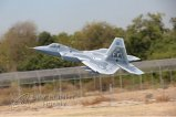 LXMODEL AIRPLANE KIT F22-2