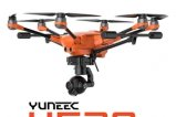 YUNEEC H520 - E50 BUNDLE commercial UAV