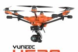 YUNEEC H520 - E90 BUNDLE commercial UAV