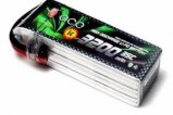 ACE 22.2V/6S 3200 mAh 35C LiPO battery