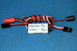 RCCSKJ 2 IN 1 UBEC/CDI Kill Switch X2122