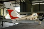 83 INCH COMPOSITE CESSNA-182 (THAI Warehouse)