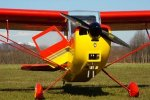 CYModels 143 inch Super Decathlon two color schemes (Pre order)