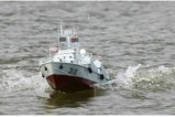 "1:40 China ""Wasp"" Class III Missile Boat"