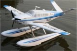 Bonanza V35(fixed landing gear&floats)_KIT