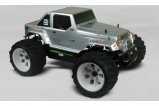 HiSpeed DESTRIER GT 1/8 Brushless Off-road Jeep