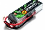 ACE 11.1V/3S 2200mAh 20C LiPO battery
