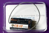 CORONA 2.4G CORONA 4-Channel Mini FHSS Receiver for CT8F/CT8J FHSS RF Moules CR4F