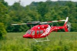 Roban Bell 429 700 size Helicopter