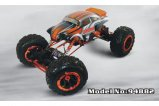 HiSpeed 1/8 Electric Off-road Climbing Wecker