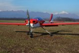98 INCH FRENCH BORTOK TOWING PLANE