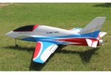 JetFox Full Composite Turbora/Futura 10-12kg Jet Trainer 4 Versions optional