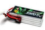 ACE 14.8V/4S 5300 mAh 30C LiPO battery