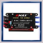 EMAX ESC FOR Airplane