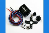 SUNNYSKY Outrunner Brushless Motor V2216-10 KV900 (Multi-rotor Version)