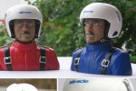 Miracle 1/4 Scale Pilot X 20 (10 Red/10 Blue) with Freight Included For JOHN VIC Order (AUS Warehouse)