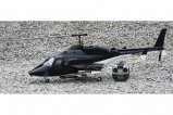 Roban Airwolf 800 size Black Helicopter