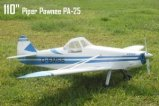 CYModels 110 inch Piper Pawnee
