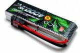 ACE 11.1V/3S 4000 mAh 30C LiPO battery