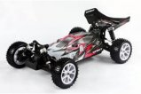 RIVERHOBBY ELECTRIC Spirit 1/10 4wd Brushed Buggy Rtr (AUS Warehouse)