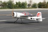 EPO RC Airplane Yak54 of 1.8m Wingspan PNP
