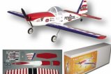 "FLYFLY 63.8"" Polyester Small Super Chipmunk RC Airplane model KIT Fibreglass radio control model"