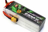 ACE 22.2V/6S 5300 mAh 30C LiPO battery