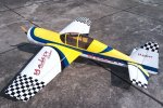 73 INCH YAK-54 V2 OR WITH COMBO (damage one) (AUS Warehouse)