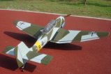 CYModels 100 inch Stuka 87B V2 W/suspension landing gear Shipped from GL