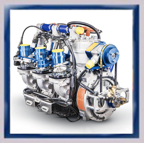 HIRTH engine