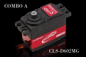 Flite-Torque  Digital CLS-D602 MG Servo (Global Warehouse)