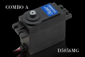 Flite-Torque  Digital D-506 MG high torque Servo (Global Warehouse)