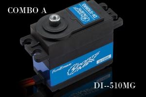 Flite-Torque  Digital DI-510 MG Standard Servo (Global Warehouse)