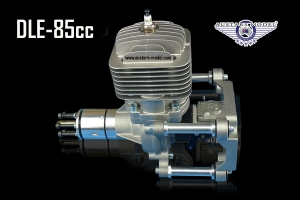 DLE 85cc engine (AUS Warehouse)