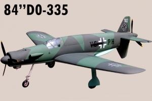 83 inch ESM Dornier 335 (AUS Warehouse)
