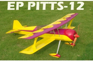 EP Pitts-12 Electric (AUS Warehouse)