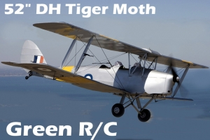 51 inch Tiger moth(Last one Specail price) (Global Warehouse)