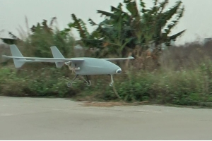 157 INCH E-EYE UAV E-Version (CONTACT US FOR PRICING) (Global Warehouse)