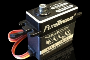 Flite Torque Robust Digital CLS-3063 MG UAV Servo (Global Warehouse)
